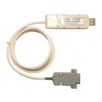 USB COM конвертер для приборов B12S12 и B2C