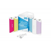 PowerBank Zoom Q26