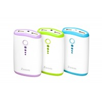 PowerBank Zoom Q78