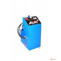 Оборудование для промывки радиатора печки автомобиля