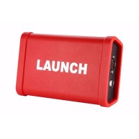 Launch HD Box 2