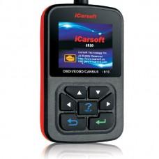 iCarsoft i810 - карманный автосканер