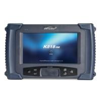 Программатор автоключей Lonsdor K518ISE K518