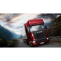 Обучающий курс  Scania VCI 2 и Scania VCI 3