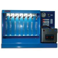 Стенд для УЗ очистки и диагностики инжекторов SMC-3003mini