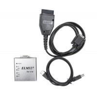 ELM327 USB (Металлический корпус)