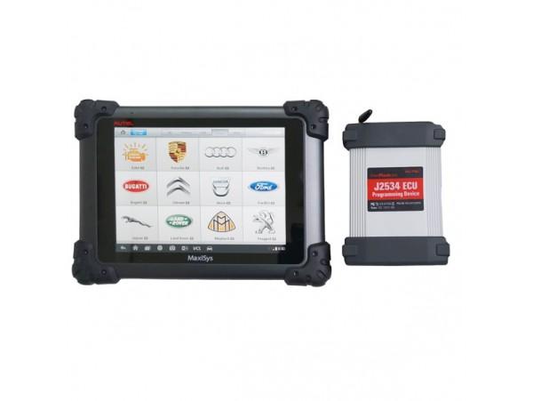 Мультимарочный сканер MaxiSYS Pro